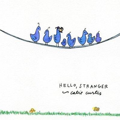 Catie Curtis - Hello Stranger