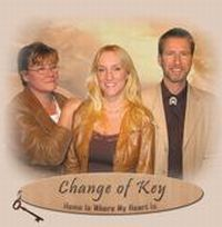 Change of Key - Home Is Where the Heart Is