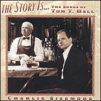 Charlie Sizemore - Old Dogs, Children and Watermelon Wine