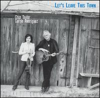 Chip Taylor and carrie Rodriguez - Sweet Tequilla Blues