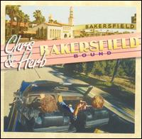 Chris and Herb - Bakersfield Bound