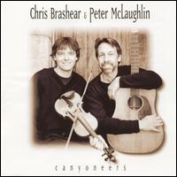 Chris Brashear and Peter McLaughlin - Round up Time in Heaven