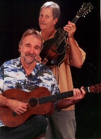 Chris Hillman and Herb Pedersen 2003