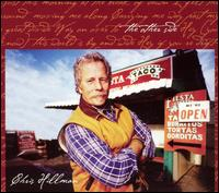 Chris Hillman - Touch Me