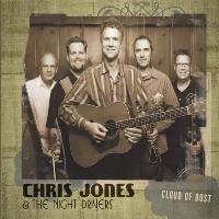Chris Jones and The Night Drivers - One Door Away