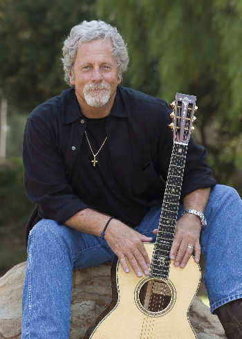 Chris Hillman - Happy Birthday Anyway