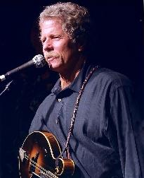 Happy Birthday - Chris Hillman!