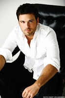 Chuck Wicks - Stealing Cinderella - Photo by Joe Hardwick
