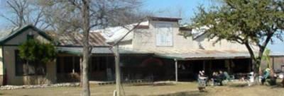 Cibolo Creek Country Club