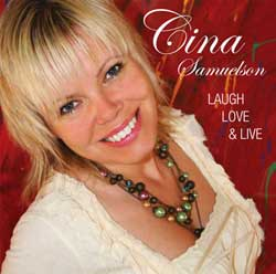 Cina Samuelson - OK I'm in Love