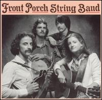 Claire Lynch and the Front Porch Stringband - Wabash Canonball