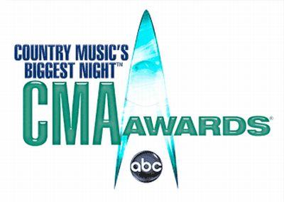 The CMA Award Winners Are....
