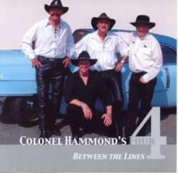 Colonel Hammond's Four - Keep on Tryin'