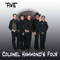Colonel Hammond's Four - Dreaming with my Eyes Open