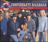 Confederate Railroad - Hard Livin'