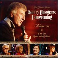 The Grascals at the Country Bluegrass Homecoming Vol.2