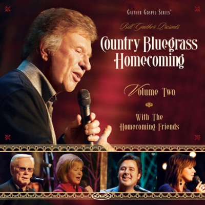 A Country Bluegrass Homecoming - Jesus and John Wayene