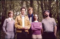 Crooked Jades - L.t.R. Megan Adie,Jeff Kazor, Eric Pearson, Jennie Benford, Adam Tanner