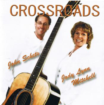 John Schets en Jody Lynn Mitchell - I Still Miss Someone