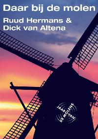 Dick van Altena & Ruud Hermans - Morningdancer