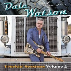 Dale Watson - Jack's Truck Stop and Cafe