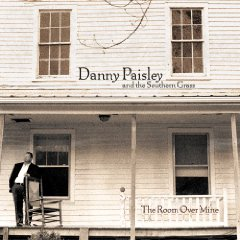 Danny Paisley and The Southern Cross - Don't Throw Mama's Flowers Away