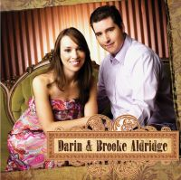 Darin and brokke Aldridge - I Thought I'd Seen It All