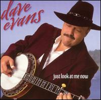 Dave Evans - I still miss someone