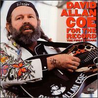 David Allan Coe - For the Record