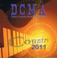 DCMA Country Album 2011