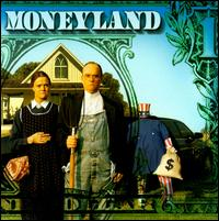 The Del McCoury Band - Moneyland