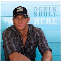 Derek Sholl - Here