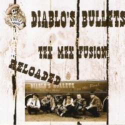 Diablo's Bullets - I'm Your Woman