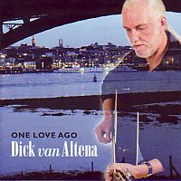Dick van Altena - Adios Amigo