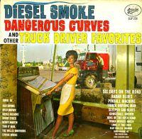 Bobby Sykes - Diesel Smoke Dangerous Curves