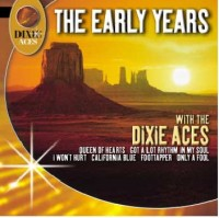 Dixie Aces - Truck Driving Man