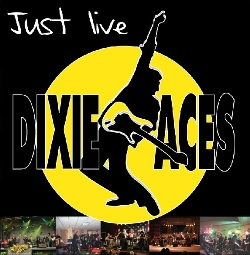 Dixie Aces - Masquarade of a Fool