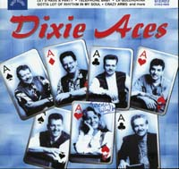 Dixie Aces - Don't Mess With Mamma
