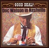Doc Watson - I'm Thinking of My Blue Eyes