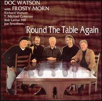 Doc Watson and Frosty Morn - On a Monday