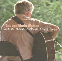 Doc and Merle Watson - Freight Train Blues