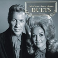Dolly Parton and Porter Wagoner - The Last Thing on My Mind