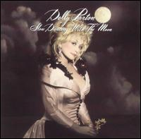 Dolly Parton - Slow dancing with the moon