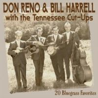 Don Reno, Bill Harrell and the Tennessee Cut-Up - Charlotte Breakdown