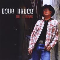 Doug Bruce - Just Three Minutes