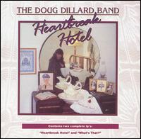 The Goud Dillard Band - Heartbreak Hotel