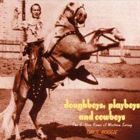 Tex Williams and HIs Western Caravan - I Got Texas in My Soul