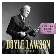 Doyle Lawson & Quicksilver - My Heavenly Home