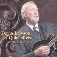 Doyle Lawson & Quicksilver - Gospel Recorded Performance of the Year