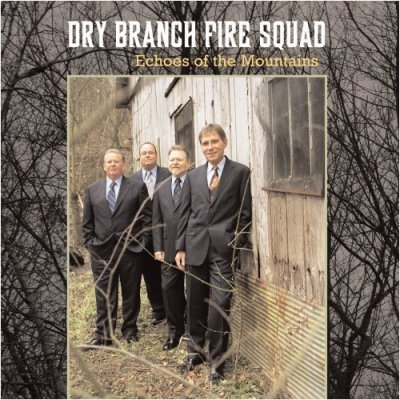 Dry Branch Fire Squad - When You See Those Flying Saucers